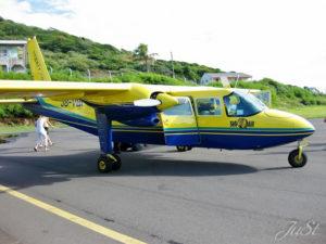 Bild Inselhopper Grenada