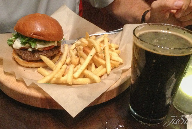 Bild Burger Hyatt