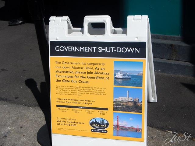Bild Government Shutdown