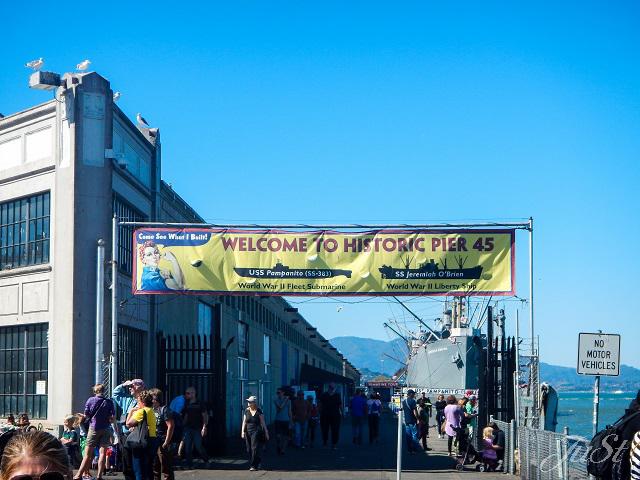 Bild Pier 45