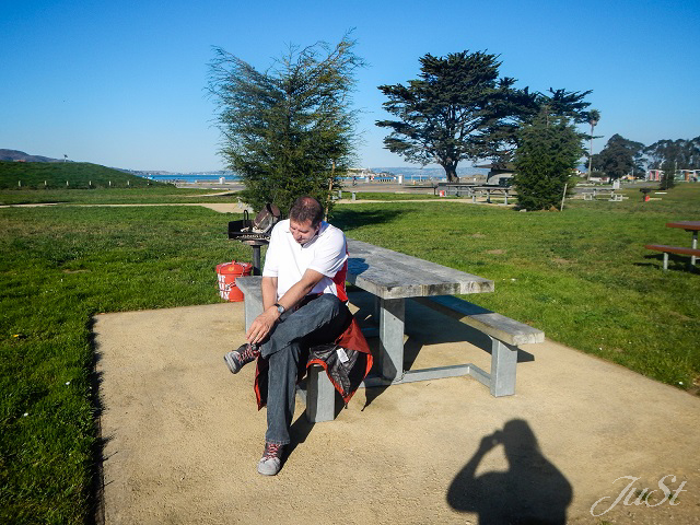 Bild Alex Schuhe San Francisco