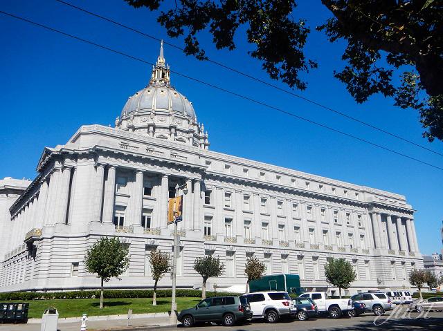 Bild Gebäude in San Francisco