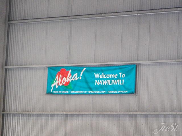 Bild Nawiliwili Hafen