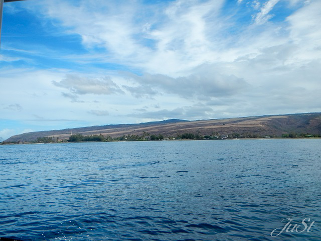 Bild Ausläufer der Na Pali Coast