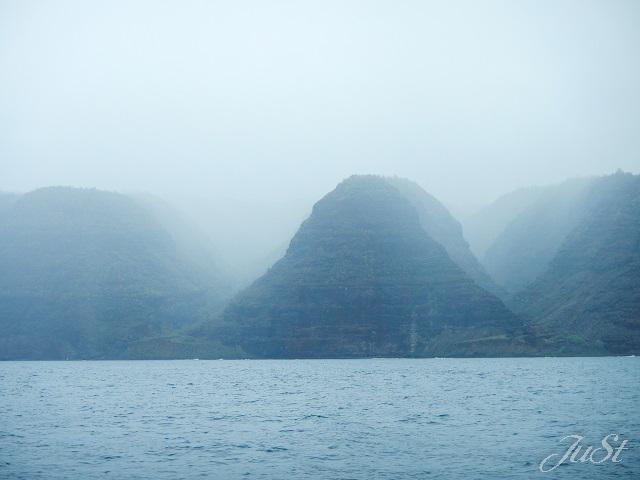 Bild Nebel Na Pali 1