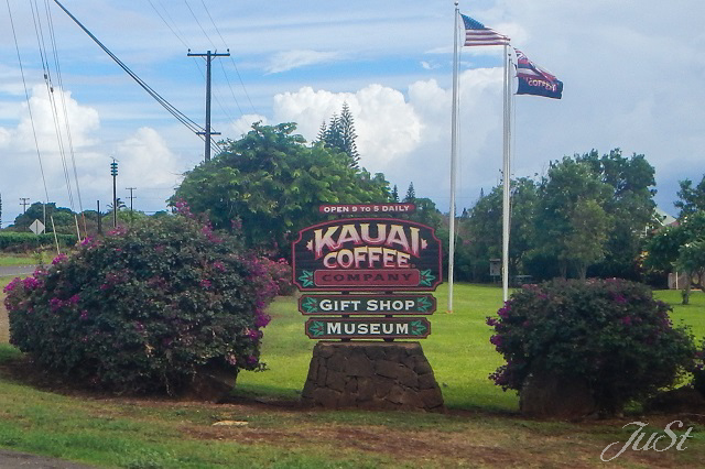 Bild Kauai Coffee Center