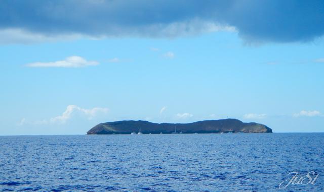 Bild Molokini Crater