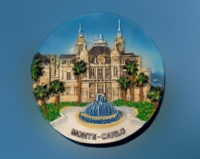 Bild Monte Carlo