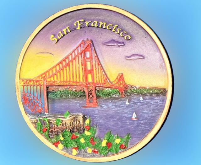 Bild San Fransisco