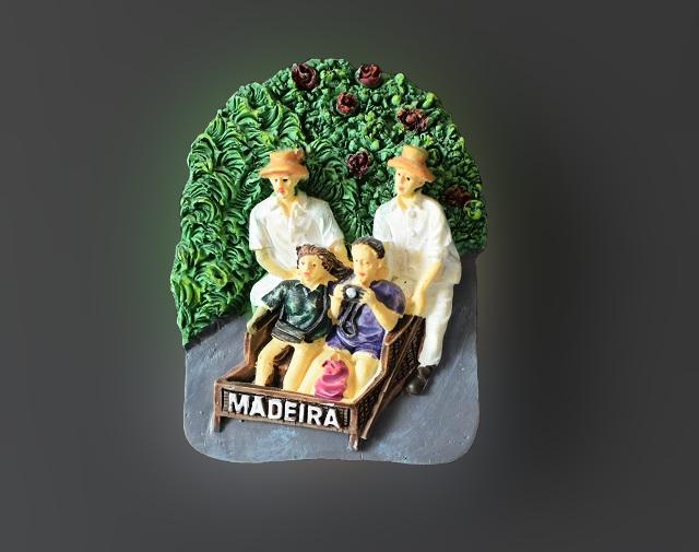 Bild Madeira