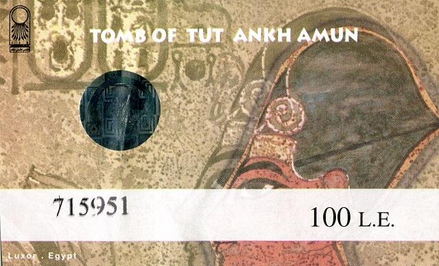 Tut Ankh Amun