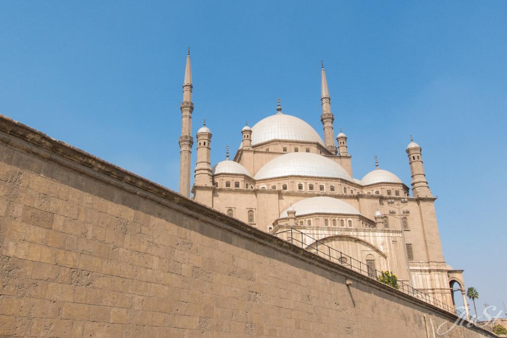 Moschee von Kairo