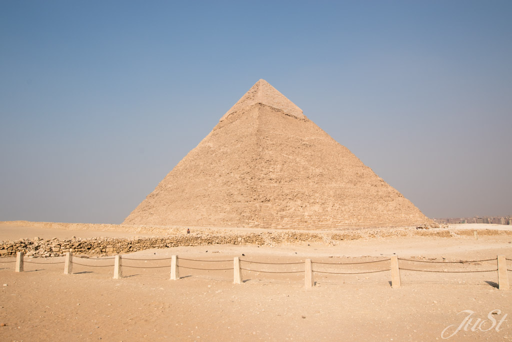 Die große Pyramide