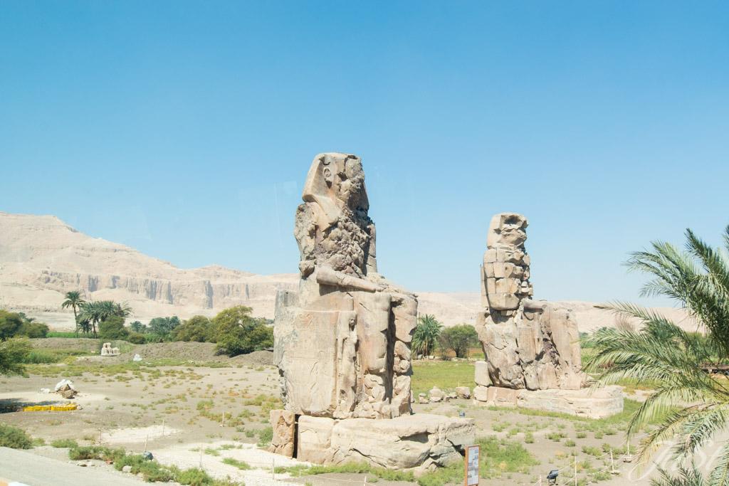 Memnon-Kolosse