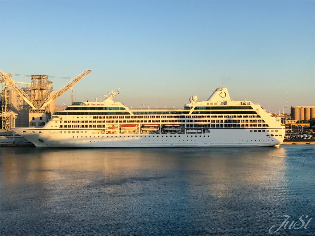 Oceania Cruises – Nautica