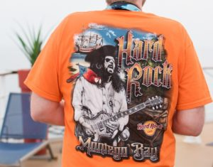 Hard Rock T-Shirts