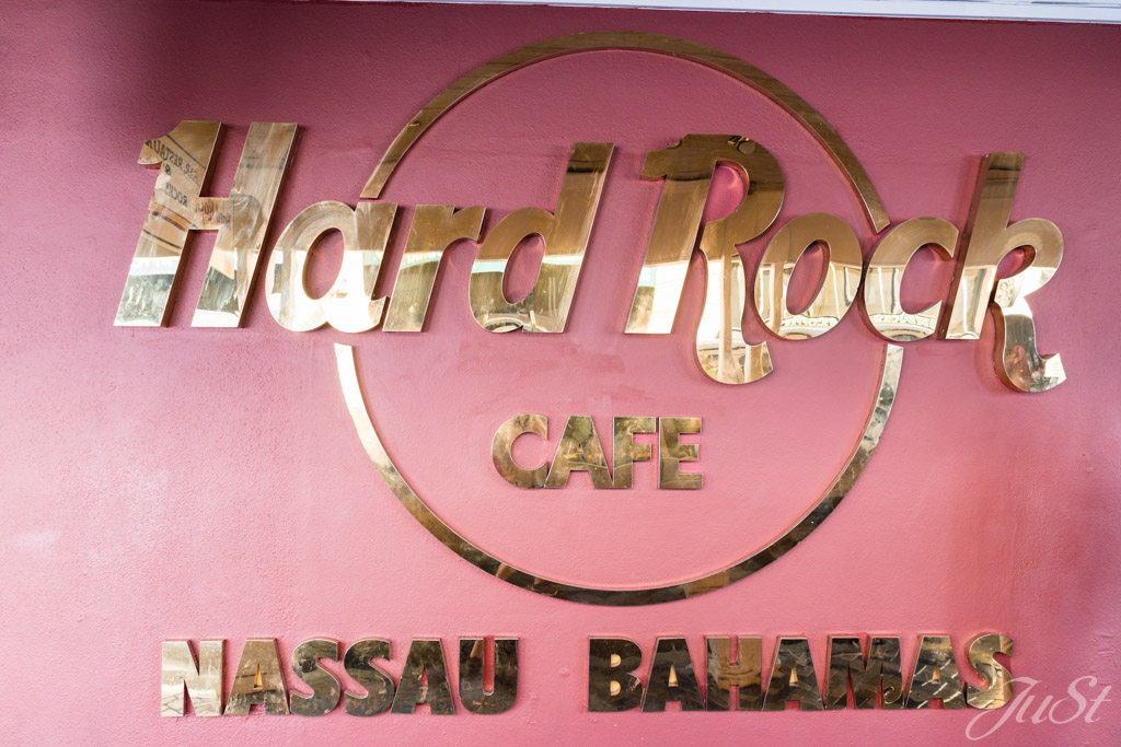 Hard Rock Cafe Nassau