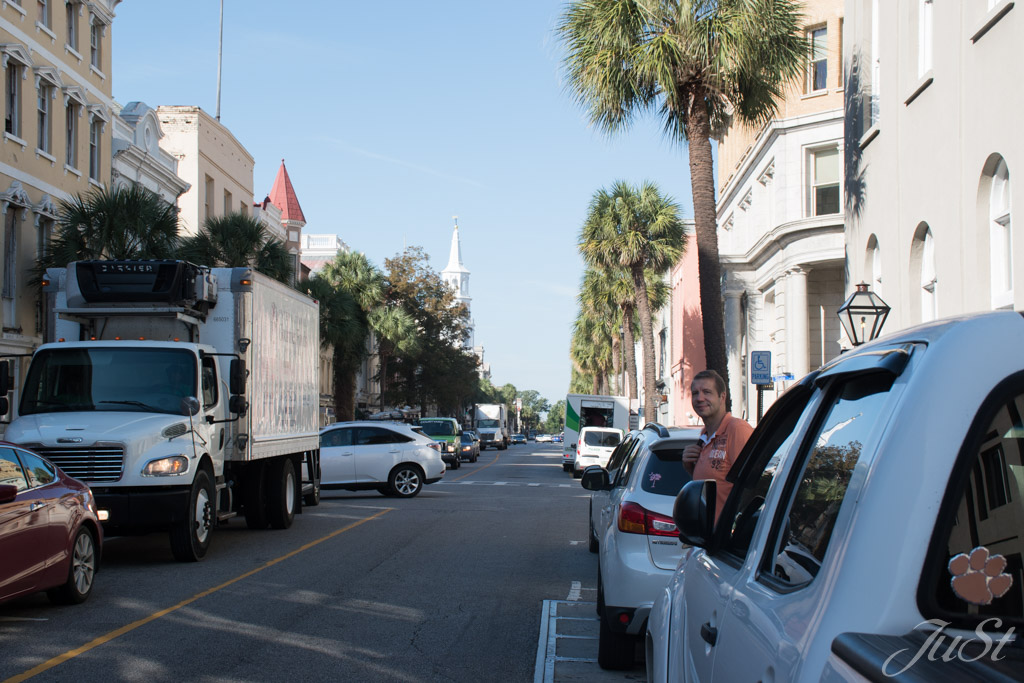 Charleston - Broad Street