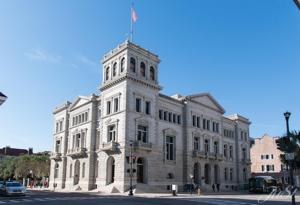 Charleston - Postmuseum