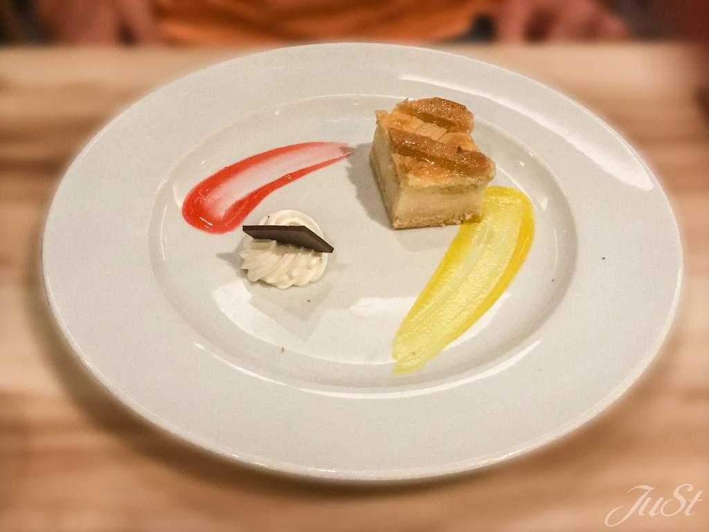 Crostata di Ricotta – Ricotta Käsekuchen mit Zitronen oder Orangen und Marsala aromatisiert