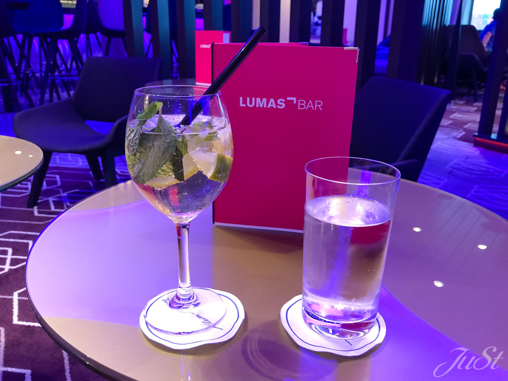 Cocktail Lumas Bar