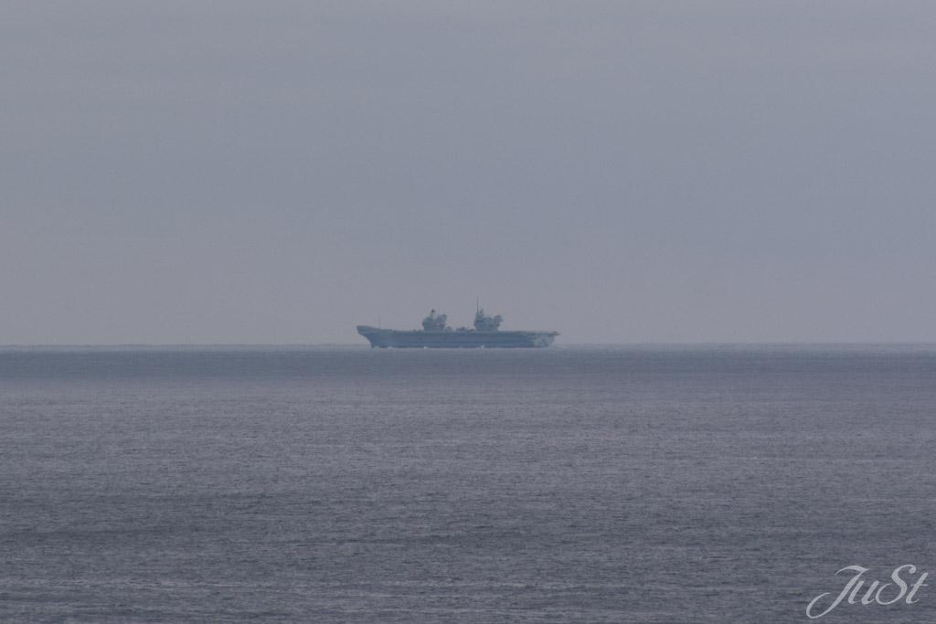 Blick von der Mein Schiff 6