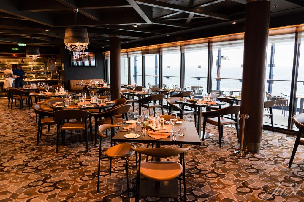 Turf and Turf Restaurant auf der Mein Schiff 6