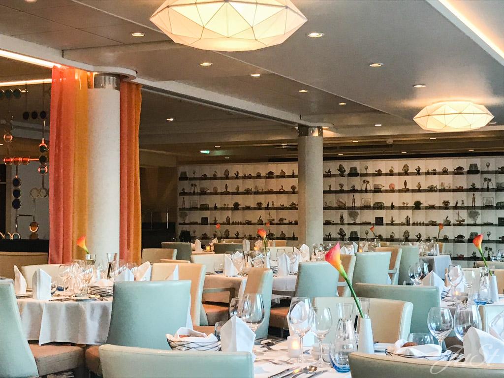 Atlantik Restaurant Mein Schiff 6