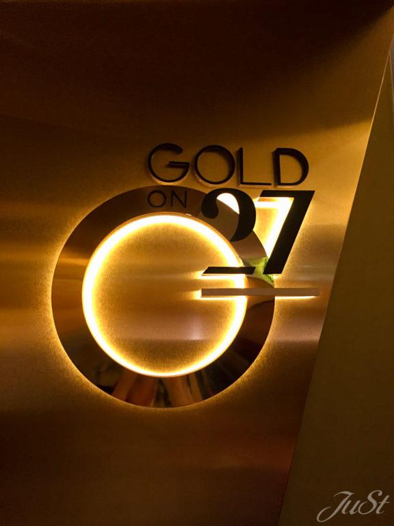 Gold 27 Bar