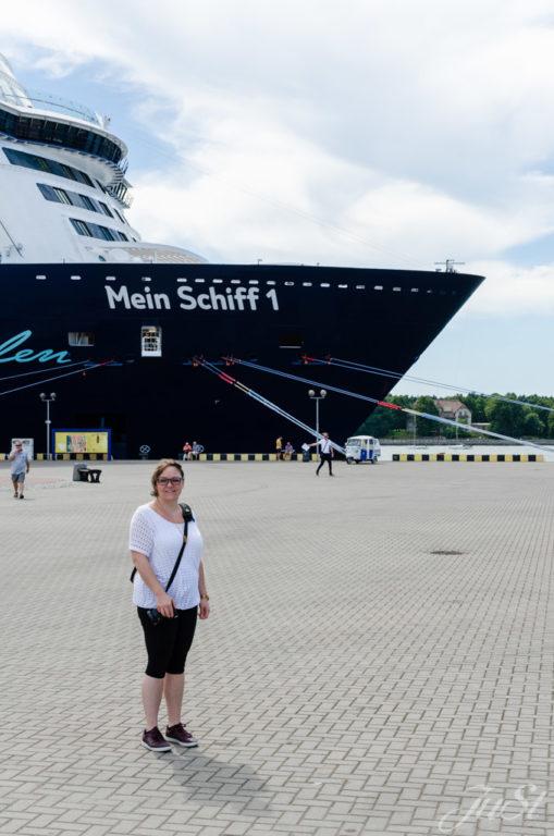 Hafen von Kleipeda