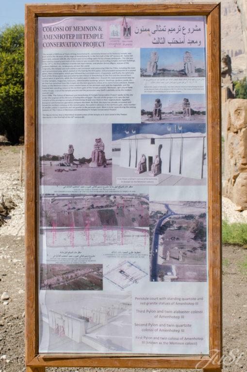 Memnon-Kolos
