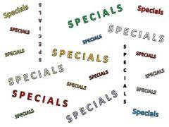 Bild Specials