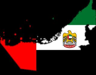 VAE Flagge